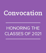 Convocation Program Thumbnail