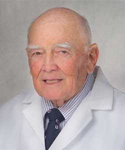 Picture of Dr. Kenneth Clemens