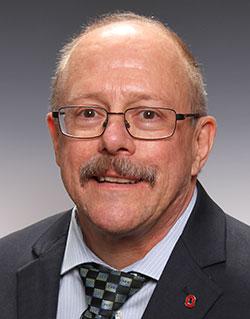 John Bartlett, PhD