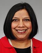 Anita Gohel, BDS, PhD, FICD