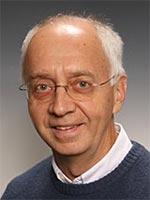 Peter Reiser, MS, PhD