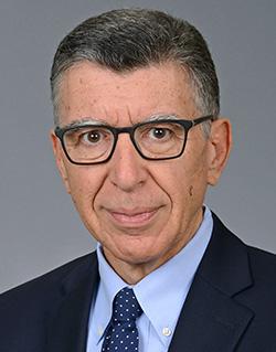 Dimitris N. Tatakis, DDS, PhD