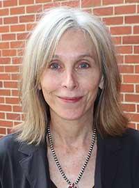 Ann Griffen, DDS, MS