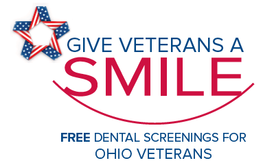 Give Veterans a Smile Day
