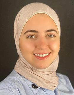 Hanin Hammoudeh, DDS, MS