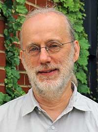 Eugene Leys, PhD