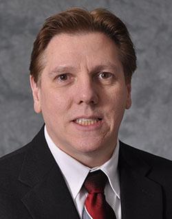 E.J. Newness, DDS, MBA