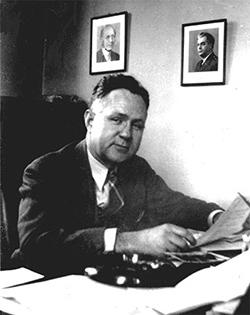 Wendell Dean Postle