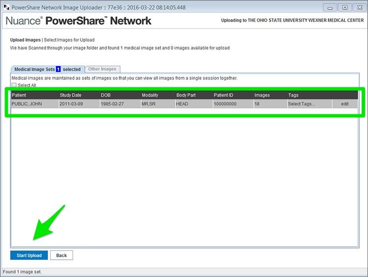 PowerShare correct study