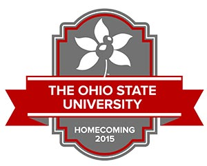 The Ohio State University Homecoming and Reunion Weekend 2015