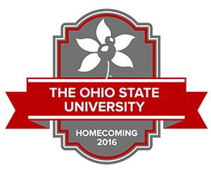 Ohio State University Homecoming 2016