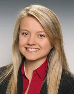 Caroline Sawicki