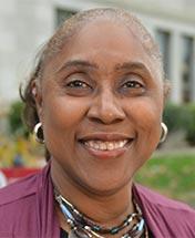 Pamella Shaw, DMD, MPH