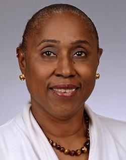 Pamella P. Shaw, DMD, MPH