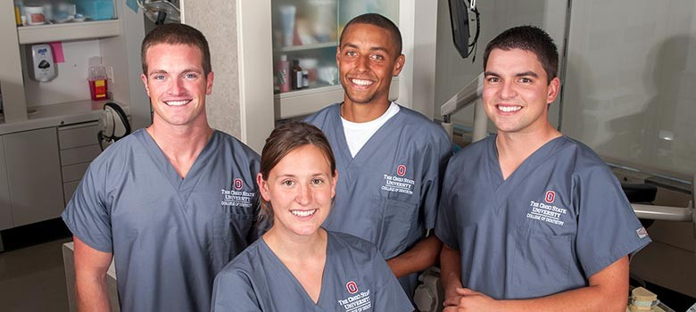 College of Dentistry | The Ohio State University