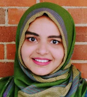 Profile image of Zusha Chaudhary